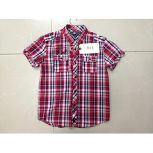 camisas de hombre de algodón
