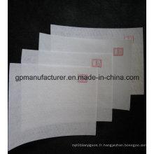 Sbs / APP modifié bitument utilisé le tapis de polyester vierge