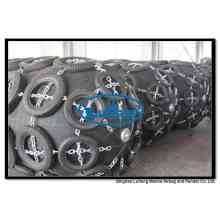 Diameter 1500mm x Length 3000mm Pneumatic Fender
