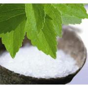 Extracto natural y orgánico de la hoja del Stevia