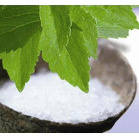 Natural and Organic Stevia Leaf Extract