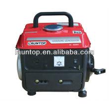 Portable Generator avantages triphasé monophasé 650W monophasé