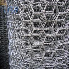 Fabrik-Preis 1x1 Zoll Hexagonal Maschendraht