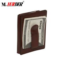coin card holder black