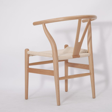 복제본 Hans Wegner CH24 wishbone chair