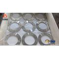 Platte Flansch A182 F316L SOP FF 50A