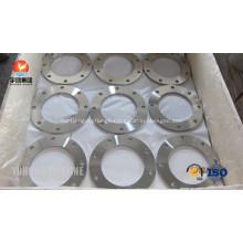 Plate Flange A182 F316L SOP FF 50A