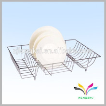 3 tires hanging towels or soap stainless steel hanging shelf