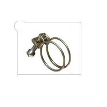 Colliers de serrage à double fil