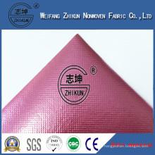 PE Laminated Spunbond Nonwoven Fabric