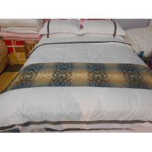 100%Polyester Bed Runner