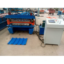 South Ibr Corrugated Roofing Double Layer Roll Forming Machine