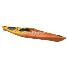 NEW 2015 Kayak Plastic Rotomould Рыбалка байдарках заводская цена