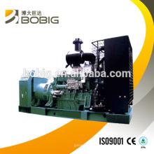 Генератор на базе оригинального дизельного двигателя YUCHAI от 45kva до 750kva (от 36kw до 600kw)