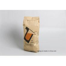 Produits chimiques et sacs en papier pour l'emballage