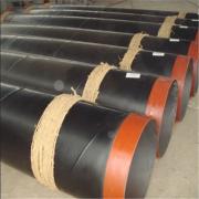 Tuyaux en acier au carbone 3PE