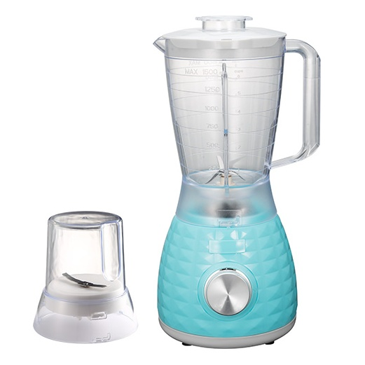 Electric slient plastic food blenders