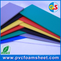 1mm UV Digital Printing PVC Foam Sheet for Outdoor Usage (best size: 1.22m*2.44m)