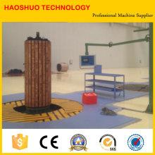 Vertikale Spulenwickelmaschine für die Transformatorproduktion