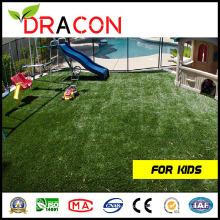 Gazon artificiel d'arrière-cour artificiel fausse pelouse (L-1501)