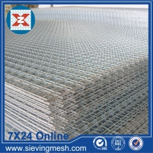 Concrete Reinforcement Welded Wire Fabric