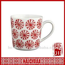 Nueva taza de hueso de 16 onzas, china de hueso nueva taza de café