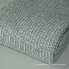 Chambrary Waffel Decke, 100 % Baumwolle
