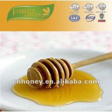 Verkauf Sonnenblumen Honig, natürlicher Honig