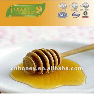 Venta de miel de girasol, miel natural