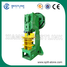 Decorative Stone Breaking Machine for Marble, Slate