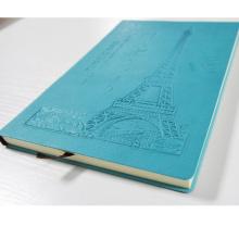 Caderno escolar personalizado de papel