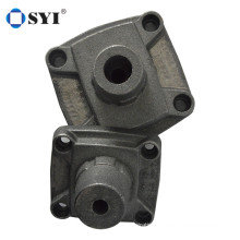 OEM Iron Casting Liugong Loader Gear Box Casing Parts for machinery