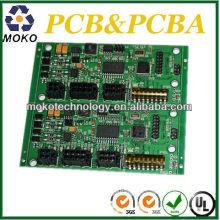 Servicio de ensamblado de PCB de teclado