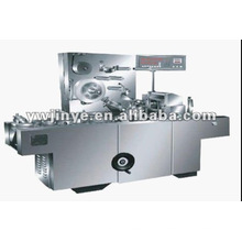BT-2000B cellophane film overwrapping machine