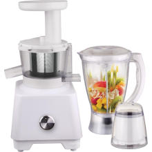 Low-noise food processor for home use