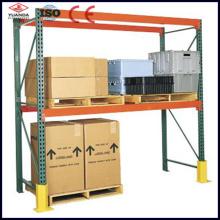 Gute Kapazität mit vernünftigem Preis Warehouse Racking mit 4 Schichten