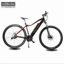 Heißeste BAFANG Mid Drive 1000 w 26 '' billige elektrische Fahrrad, niedrigen Preis elektrische Mountainbike, e Bike Schritt Werkzeug in China hergestellt