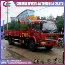 Mini Mobile Crane Truck Crane for Sale