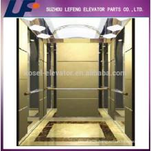 New Luxury/Passenger Elevators