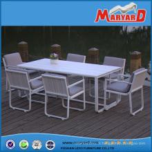 Polywood repas ensemble + Polywood meubles en plein air