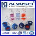 2ml 9-425 clear glass screw thread HPLC vial