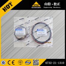Komatsu D65px-16 oil seal 209-03-12270 v-belt 04121-22271