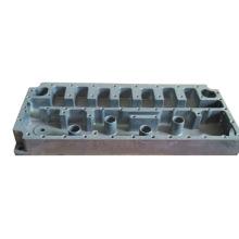 Aluminiumlegierung Gehäuse für elektronische Bauteile Druckguss