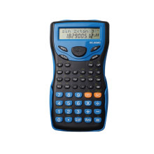 240 Funções Back to School Scientific Calculator
