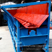 New Design Ce Log Debarking Machine