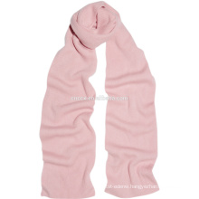 PK17ST278 Ribbed Cashmere Scarf