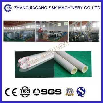 Extrusor de tubulação de PPR Maquinaria / Extrusão de tubulação de PPR Maquinaria / Tubulação de PPR que faz a máquina