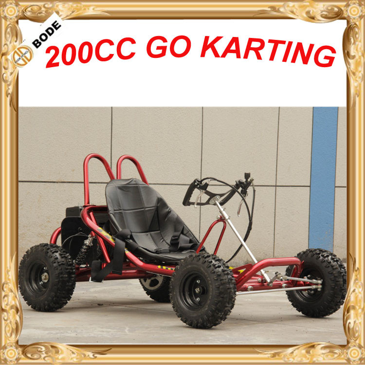 2015 Cheap selling racing go karting for sale