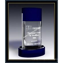 Prix de la tour Crystal Magnum de 9,5 pouces de hauteur (NU-CW776)