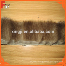 Mink Fur Trimming